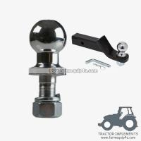 Wholesale 50mm ball suitable for trailer hitch kit coupler from china suppliers