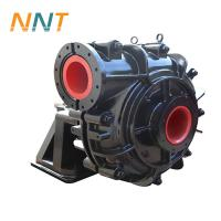China High chrome alloy split casing removable linings and impellers slurry pump for sale