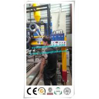 Wholesale Semi Trailer Industry Automated Welding Machines , H Beam Welding Line from china suppliers