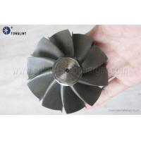 Wholesale GT4294 GT42 434281-0018 Turbine Shaft Wheel Rotor For Turbocharger 75.15*82 10bls from china suppliers