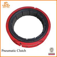 China Normal Pneumatic Clutch on sale