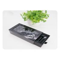 Wholesale Olive OilCosmetic Paper Box with Blister Insert , Eco Cosmetic Packaging from china suppliers
