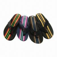 Wholesale Popular EVA Beach Sandals for Men from china suppliers