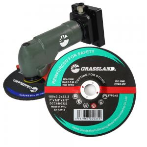 """Wholesale 7"""" X 1/8"""" X 7/8"""" 180mm Angle Grinder Stone Cutting Discs from china suppliers"""