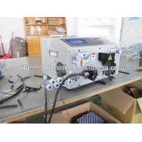 Wholesale Automatic Leicca Usb Data Cable Cutting Stripper Machine Diameter Φ16mm from china suppliers