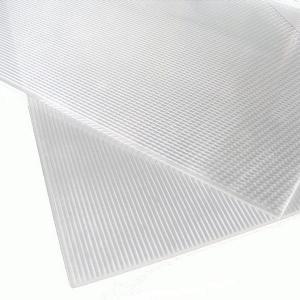 Wholesale Super transparent 20 LPI UV large format lenticular sheet thickness 3 mm designed for flip effect on digital printer from china suppliers