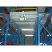 Wholesale NOVA Corrosion Proof Multi Tier Racking System For Mezzanine 9000 mm Height from china suppliers