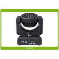 Wholesale LED Mini Moving Head Beam 36x3W RGB, CREE at an affordable price from china suppliers