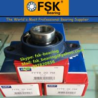 Wholesale China Pillow Block Bearings for Sale SKF FYTB20FM Flanged Bearing Units from china suppliers