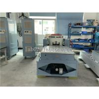 China 40KN Shaker Table Vibration With Static Load 500kg For Vibrating Axis Vertical And Horizontal for sale