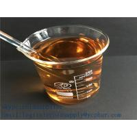 Wholesale Supply Top Quality Steroids Oil Winstrol 50 / Stanozolol 50 With Safe Delivery from china suppliers