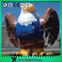 Wholesale Stage Decoration Inflatable Animal Advertising Inflatable Eagle Cartoon from china suppliers