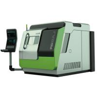 Wholesale 6 Axis Ultrafast Laser Machine Dual Beam Laser ±20μM Hole Accuracy from china suppliers