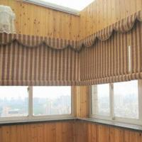 Wholesale Bamboo Curtain in Popular Style, Made of 100% Bamboo, with Horizontal Pattern from china suppliers