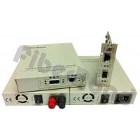 Wholesale 10G SFP+ Media Converter  (SFP+ to Rj45) from china suppliers