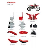 Wholesale CRF230 Motorcycle Parts And Accessories Plastic Material Fuel Tank ISO Approval from china suppliers