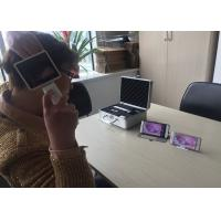 China Mini Portable Digital Video Otoscope Record Photographs / Videos For Ear Nose Checking on sale