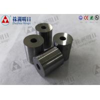 Quality WC + CO Cold Heading Dies Cylindrical Thread Roller with Polish Surface for sale