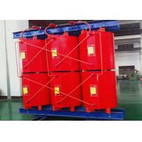 China 33kv 3 Phase Cast Resin Dry Type Transformer Rectifier Unit Toroidal 2 Windings Type on sale