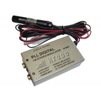 Wholesale Car FM modulator from china suppliers