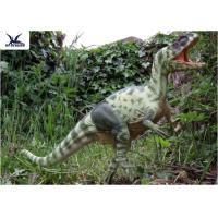 Wholesale Moving Realistic Dinosaur Model With Speaker For Dinosaur World Museum Display from china suppliers
