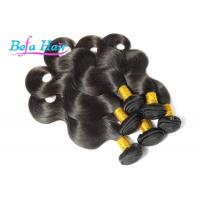 Wholesale Customized 12 Inch / 20 Inch Body Wave Human Hair Cambodian Virgin Hair from china suppliers