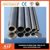 China Good quality mechanical properties of astm a179 carbon steel tube on sale