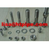 Wholesale Inconel 625 threaded rod screw gasket from china suppliers
