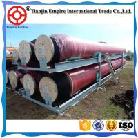 Wholesale Made in China Marine floating rubber dredging hose pipe to suction and deliver slury from china suppliers