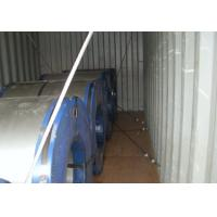Wholesale soft / hard custom cut SPCC-SD, DC01, DC02, DC03, DC04 4 Cold Rolled Steel Coils / Coil from china suppliers