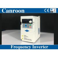 Wholesale High-performance Variable Frequency Inverter / AC Drive / VFD Vector Control for Pump, Fan, Compressor, Air Conditioning from china suppliers
