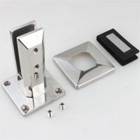 Wholesale New Design Stainless Steel Spigots For Terrace Glass Panel For Glass Balustrade For Sale from china suppliers