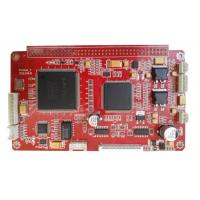 Buy cheap Red Color Refurbished Mainboard , Printer Logic Board Printer Accessory from wholesalers