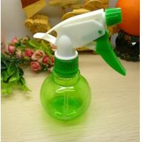 Wholesale Hot sell plastic empty trigger spray bottle for watering the flowers or cleaning from china suppliers