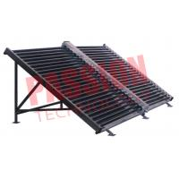 China Three Layers Vacuum Tube Solar Collector For Large Heating Project OEM Available on sale