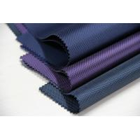 Wholesale 100% polyester 1680D PVC oxford fabric for bag use from china suppliers