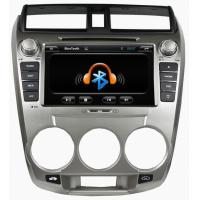 Wholesale Ouchuangbo Android 4.2 DVD Player for Honda City 1.5L 2008-2012 GPS System iPod RDS Stereo Radio OCB-8059C from china suppliers