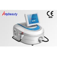 Wholesale Portable 30Mhz Facial Thermage Fractional RF Removing Deep Wrinkle from china suppliers