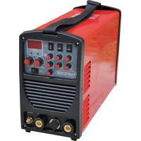 Wholesale Cheap  Inverter ACDC pulse TIG Welding Machine / Portable ARC Welder Multi Function from china suppliers