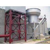 Wholesale Cyclone grit chamber sand suction machine/ swirl stream grit tank removal unit /Rotating b from china suppliers