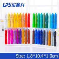 Wholesale Painting Water Soluble Crayons Washable Watercolor Crayons for Children from china suppliers