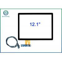 Wholesale EPoS Terminals 12.1 Inch Multi Touch Screen Panel With Projected Capacitive Technology from china suppliers