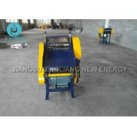 Buy cheap Cutting Cable Stripping Machine / Industrial Electric Copper Wire Stripping from wholesalers