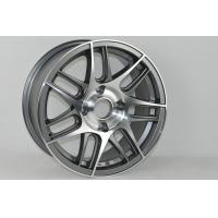 Wholesale 35 - 40 ET Automobile 17 Inch Alloy Wheels, V-CH Chrome Car Wheel from china suppliers
