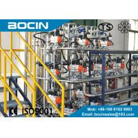 Buy cheap BOCIN industry liquid filtration commercial water filtration system / backwash filter system from wholesalers
