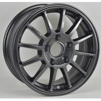 Wholesale Full Painted 15 Inch Alloy Wheels 15x6.5 16x7 4 Hole 35-40 ET from china suppliers