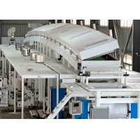 Wholesale Double Sides PE PVC Film 120m/Min Adhesive Tape Coating Machine from china suppliers