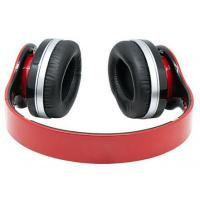 Wholesale Foldable Stereo Four Channel CSR Over The Head Bluetooth Headset from china suppliers