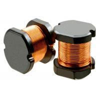 China Magnetic Shielded Power Inductors , High Current Inductor OEM Service on sale