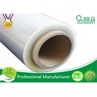 Quality High Puncture BOPP Bundling Stretch Film Wrap For Packaging 5-100m Length for sale